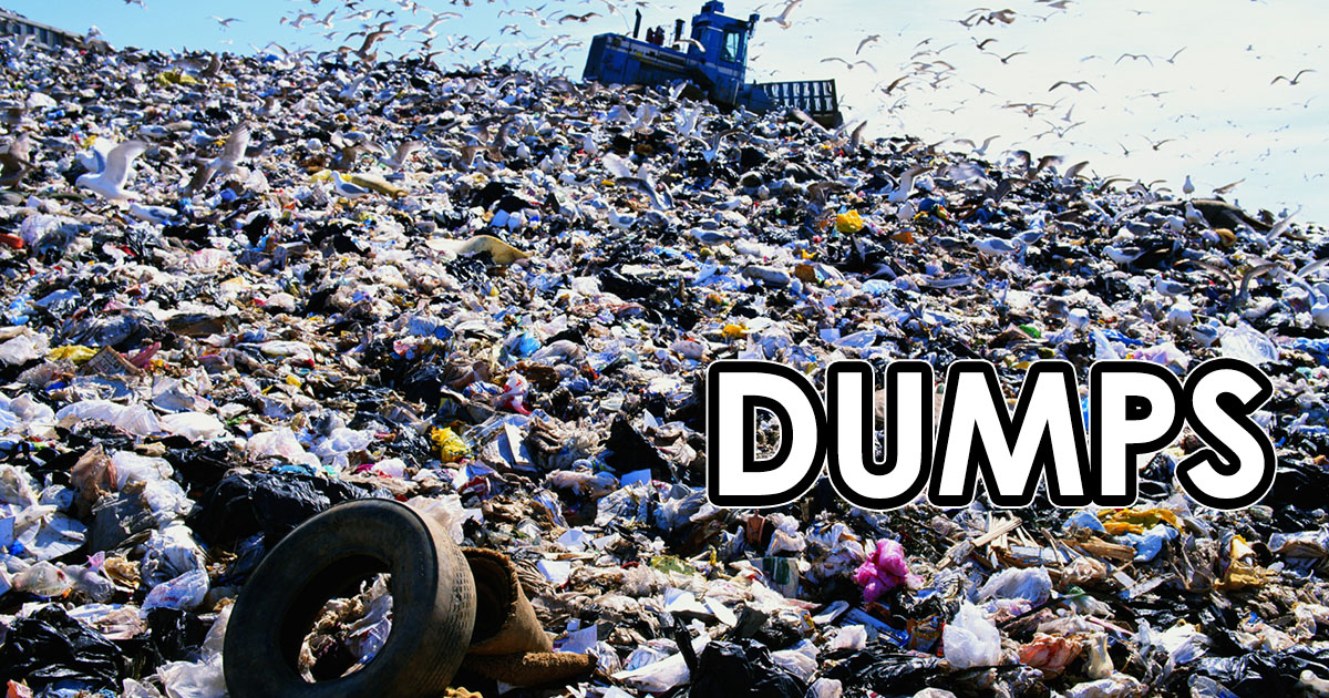 Dumps OpenGraph Image