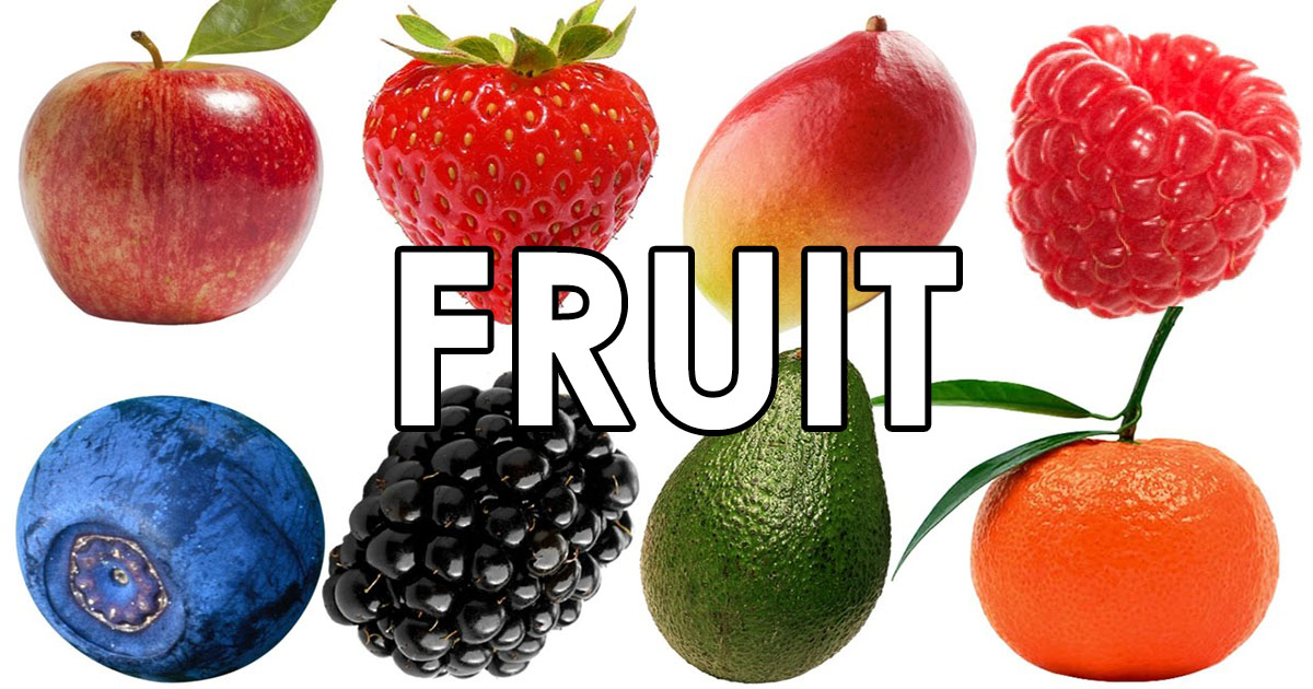 fruit OpenGraph Image